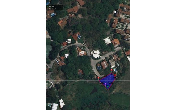 Foto de terreno habitacional en venta en del campesino, las fincas, jiutepec, morelos, 489183 no 06