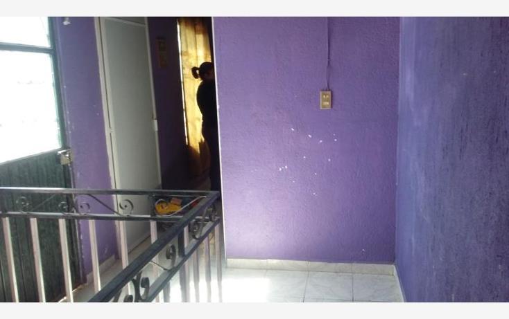 Foto de casa en venta en del canal 108, san martín de camargo, celaya, guanajuato, 2704871 No. 13