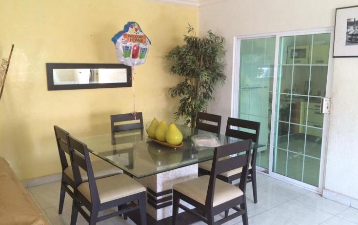 Foto de casa en venta en del caporal 1178, residencial hacienda, culiacán, sinaloa, 1328975 no 05