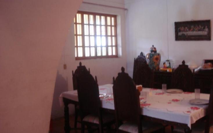 Foto de casa en venta en del cardenal 20, san juan cosala, jocotepec, jalisco, 1944646 No. 12