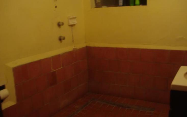 Foto de casa en venta en del cardenal 20, san juan cosala, jocotepec, jalisco, 1944646 No. 16