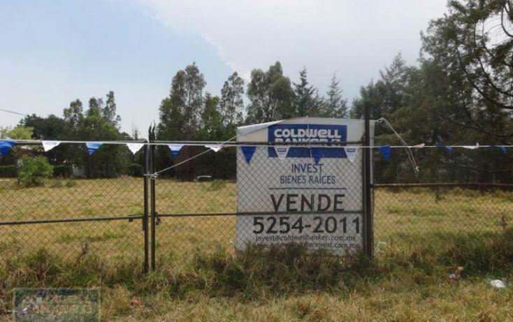 Foto de terreno habitacional en venta en del carmelo, chalco de díaz covarrubias centro, chalco, estado de méxico, 1766336 no 01