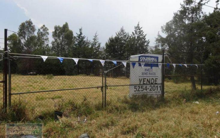 Foto de terreno habitacional en venta en del carmelo, chalco de díaz covarrubias centro, chalco, estado de méxico, 1766336 no 05