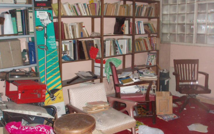 Foto de casa en venta en, del carmen, coyoacán, df, 1185495 no 04