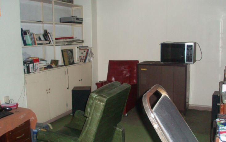 Foto de casa en venta en, del carmen, coyoacán, df, 1185495 no 09