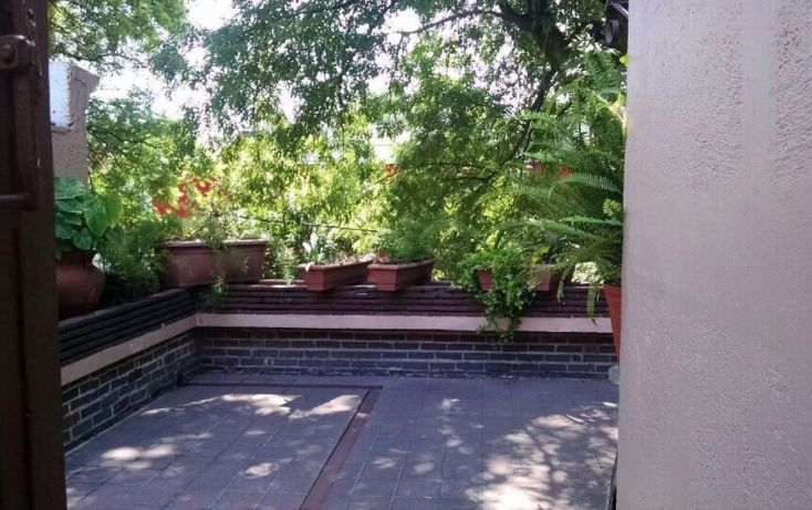 Foto de casa en venta en, del carmen, coyoacán, df, 1333433 no 10