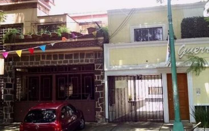 Foto de casa en venta en, del carmen, coyoacán, df, 1333433 no 15