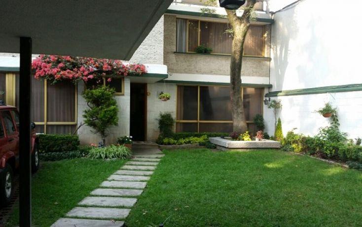 Foto de casa en venta en, del carmen, coyoacán, df, 1509269 no 01