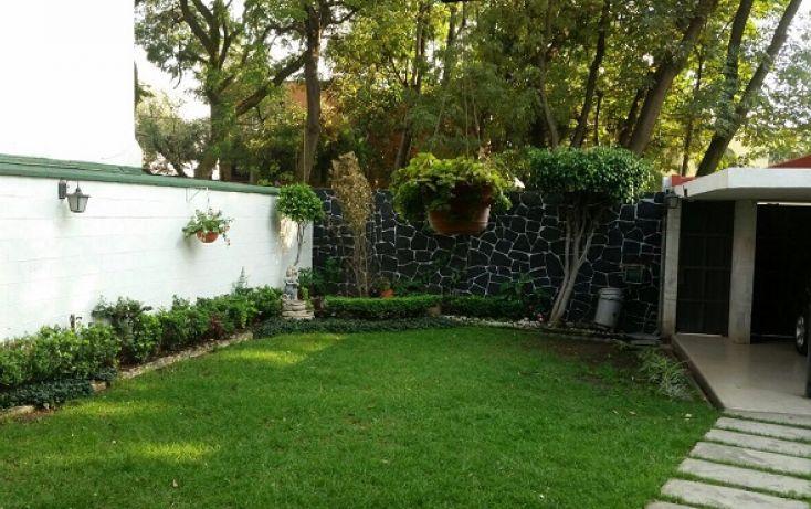 Foto de casa en venta en, del carmen, coyoacán, df, 1509269 no 02