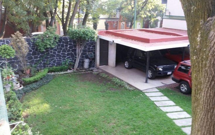 Foto de casa en venta en, del carmen, coyoacán, df, 1509269 no 05