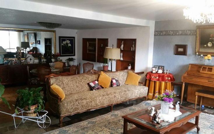 Foto de casa en venta en, del carmen, coyoacán, df, 1509269 no 09