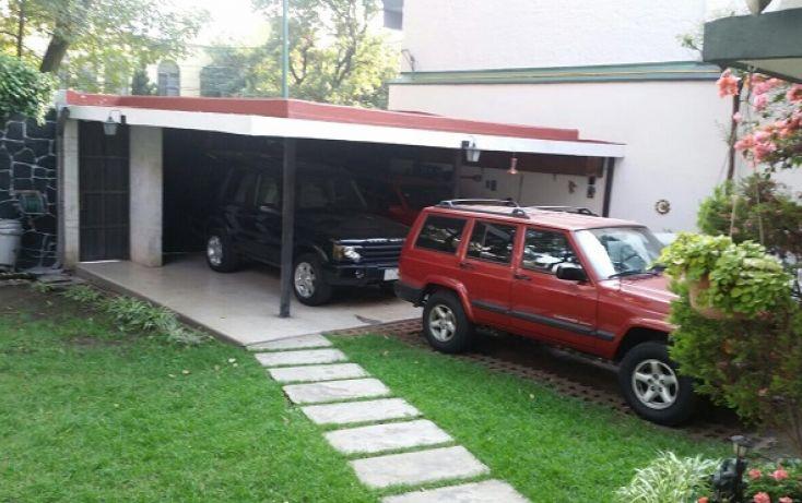 Foto de casa en venta en, del carmen, coyoacán, df, 1509269 no 13