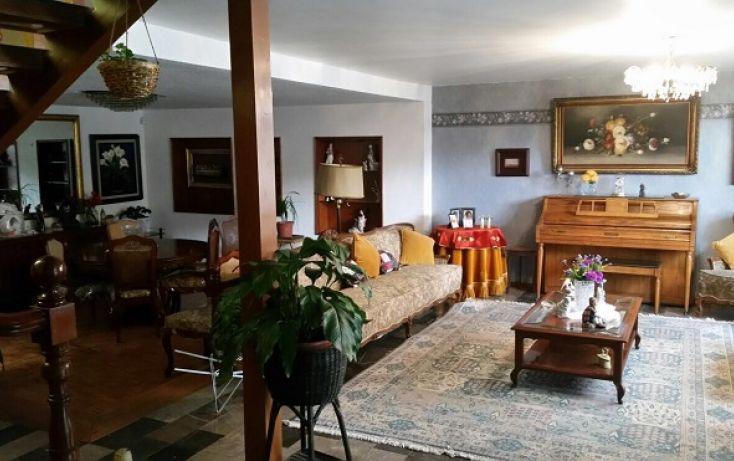 Foto de casa en venta en, del carmen, coyoacán, df, 1509269 no 15