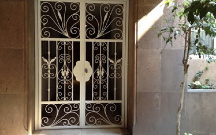 Foto de departamento en venta en, del carmen, coyoacán, df, 1524376 no 02