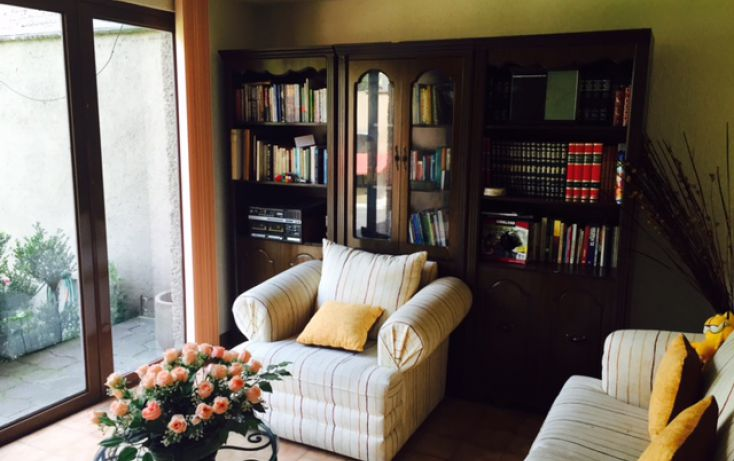 Foto de casa en condominio en venta en, del carmen, coyoacán, df, 1624132 no 02