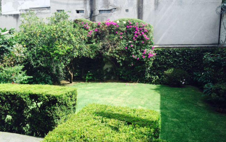 Foto de casa en condominio en venta en, del carmen, coyoacán, df, 1624132 no 03