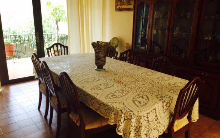 Foto de casa en condominio en venta en, del carmen, coyoacán, df, 1624132 no 04