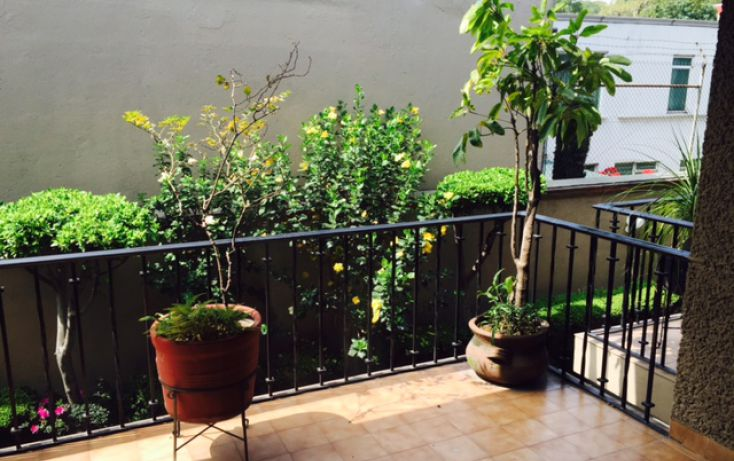Foto de casa en condominio en venta en, del carmen, coyoacán, df, 1624132 no 05