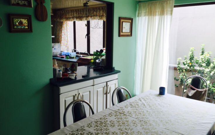 Foto de casa en condominio en venta en, del carmen, coyoacán, df, 1624132 no 06