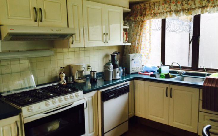 Foto de casa en condominio en venta en, del carmen, coyoacán, df, 1624132 no 07
