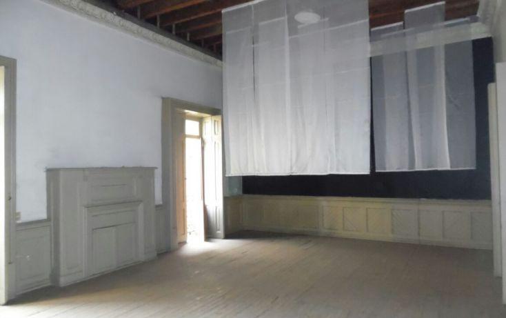 Foto de terreno habitacional en venta en, del carmen, coyoacán, df, 1777636 no 01