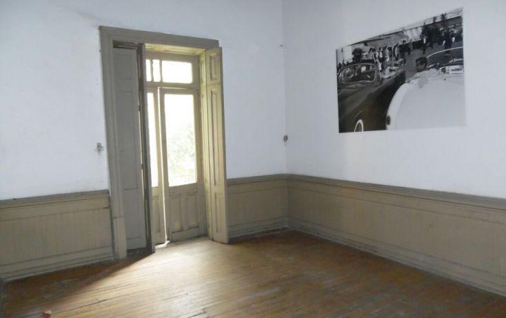 Foto de terreno habitacional en venta en, del carmen, coyoacán, df, 1777636 no 02