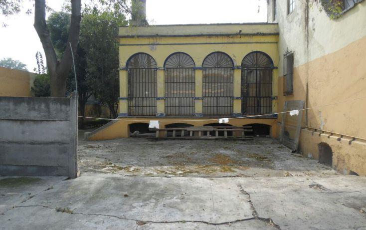 Foto de terreno habitacional en venta en, del carmen, coyoacán, df, 1777636 no 05