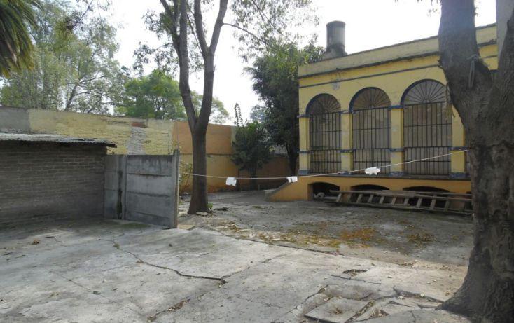 Foto de terreno habitacional en venta en, del carmen, coyoacán, df, 1777636 no 06