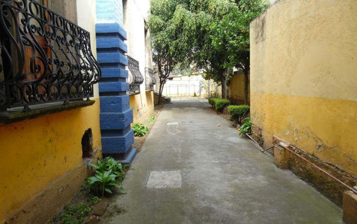 Foto de terreno habitacional en venta en, del carmen, coyoacán, df, 1777636 no 07