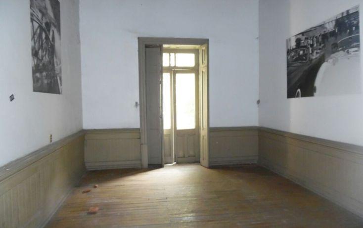 Foto de terreno habitacional en venta en, del carmen, coyoacán, df, 1777636 no 08