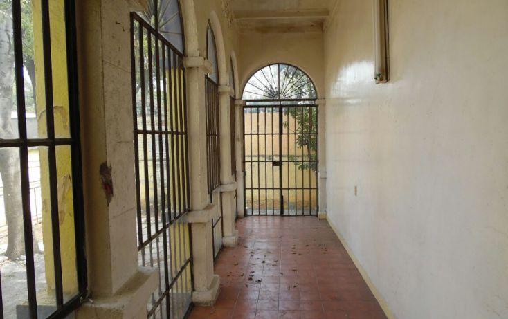 Foto de terreno habitacional en venta en, del carmen, coyoacán, df, 1777636 no 11