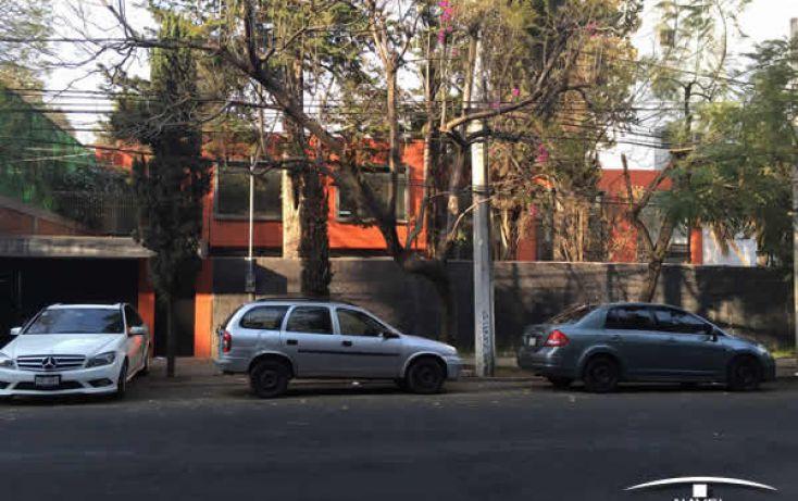 Foto de casa en venta en, del carmen, coyoacán, df, 1817670 no 01