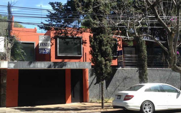Foto de casa en venta en, del carmen, coyoacán, df, 1817670 no 02