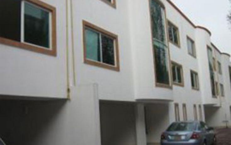 Foto de casa en condominio en venta en, del carmen, coyoacán, df, 1830326 no 01