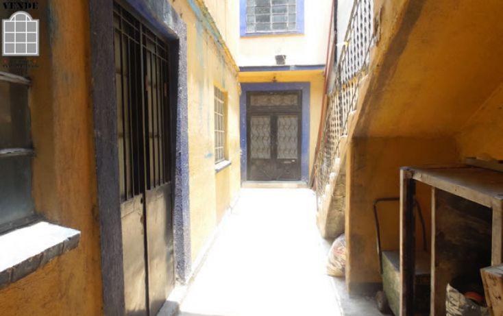 Foto de terreno habitacional en venta en, del carmen, coyoacán, df, 1830633 no 02