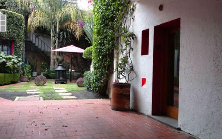 Foto de casa en renta en, del carmen, coyoacán, df, 1928670 no 08