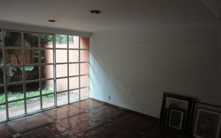 Foto de casa en condominio en renta en, del carmen, coyoacán, df, 1998609 no 01