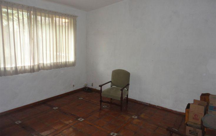 Foto de casa en condominio en renta en, del carmen, coyoacán, df, 1998609 no 04