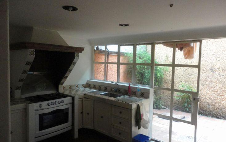 Foto de casa en condominio en renta en, del carmen, coyoacán, df, 1998609 no 07