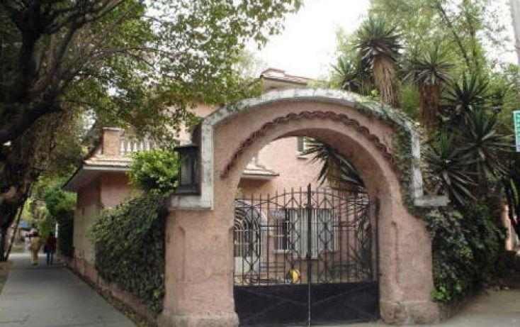 Foto de casa en venta en, del carmen, coyoacán, df, 2021551 no 01