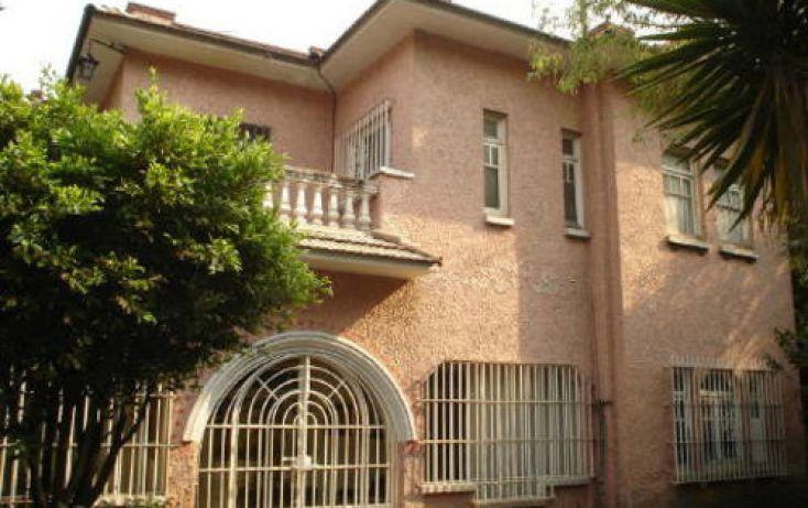 Foto de casa en venta en, del carmen, coyoacán, df, 2021551 no 02