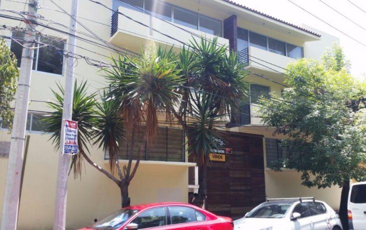 Foto de casa en venta en, del carmen, coyoacán, df, 2021843 no 01