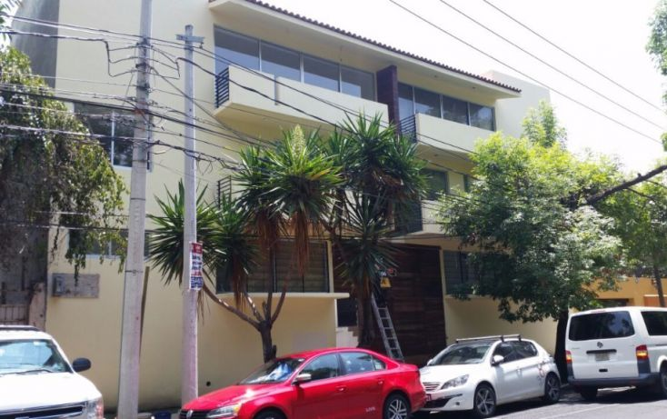 Foto de casa en venta en, del carmen, coyoacán, df, 2021843 no 02