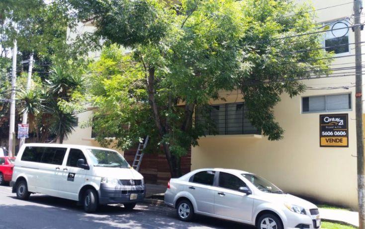 Foto de casa en venta en, del carmen, coyoacán, df, 2021843 no 03