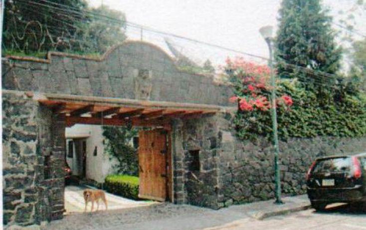 Foto de terreno habitacional en venta en, del carmen, coyoacán, df, 2024971 no 01
