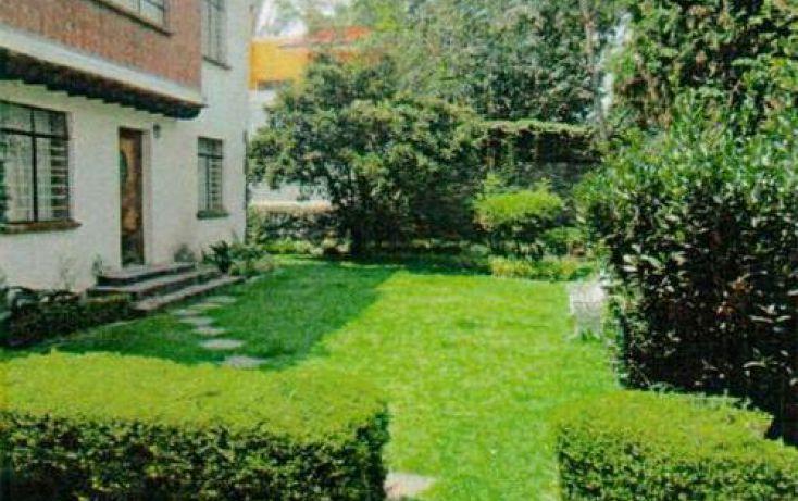 Foto de terreno habitacional en venta en, del carmen, coyoacán, df, 2024971 no 14