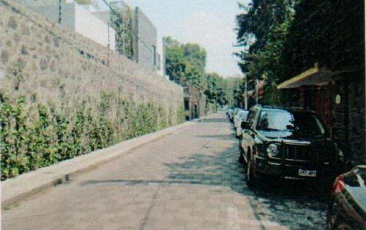 Foto de terreno habitacional en venta en, del carmen, coyoacán, df, 2024971 no 19