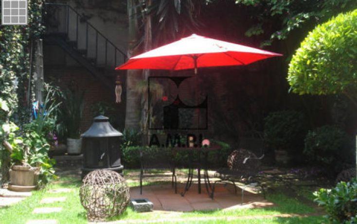 Foto de casa en renta en, del carmen, coyoacán, df, 2026915 no 02