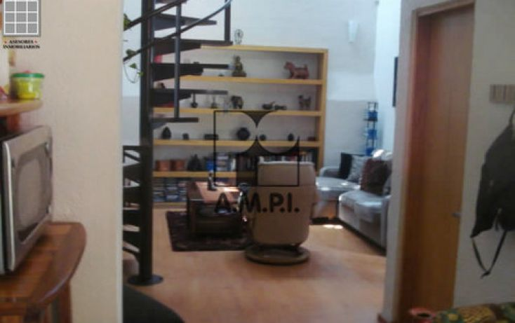 Foto de casa en renta en, del carmen, coyoacán, df, 2026915 no 03