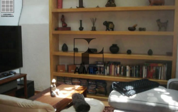 Foto de casa en renta en, del carmen, coyoacán, df, 2026915 no 07